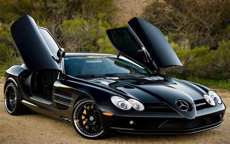 Hd Car Wallpapers: Mercedes Benz Usa Hd Wallpaper