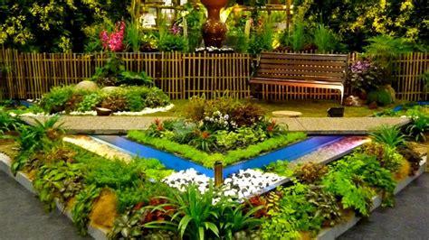 50 Garden And Flower Design Ideas 2017