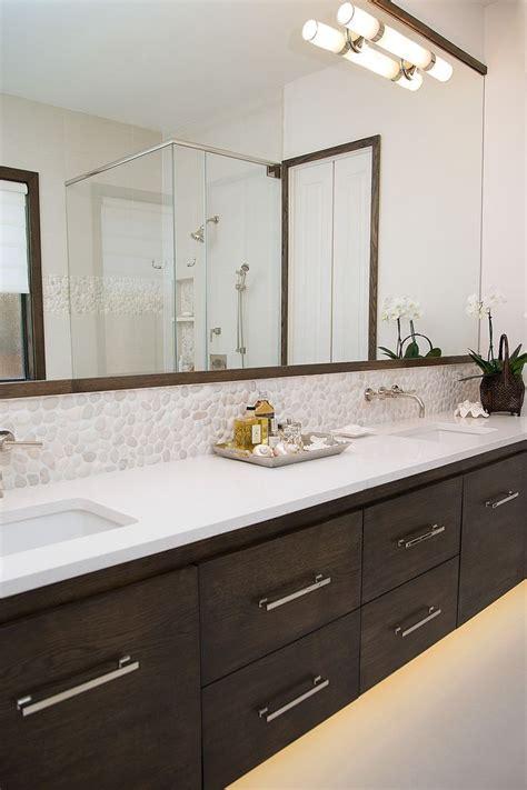 Bathroom Mirror Remodel by 17 Best Ideas About Vanity Sink On Bathroom