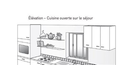 plan de travail cuisine 4m plan de cuisine maison