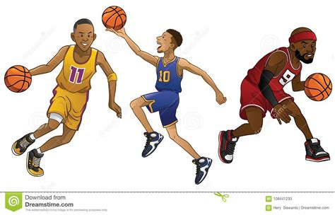 Players Cartoons, Illustrations & Vector Stock Images