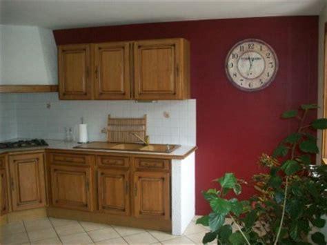 quelle couleur pour une cuisine rustique moderniser une cuisine rustique une cuisine rustique