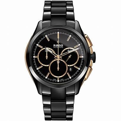 Hyperchrome Rado Watches Chrono 1616 Case Genevecompany