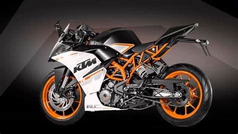 Ktm Rc 390 Image by Images For 2016 Ktm Rc 390 Hd Types Cars