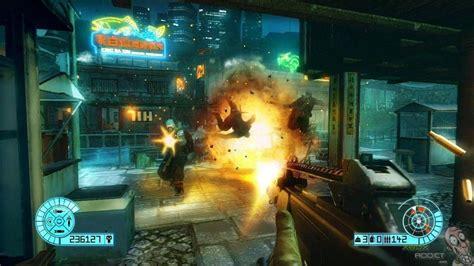 Bodycount Xbox 360 Game Profile