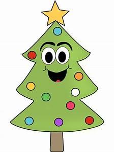 Cartoon Christmas Clipart