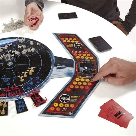 A finales de los años 1960 se desarrolló en estados unidos un nuevo concepto de juego.concretamente, el profesor de sociología del boston college william a. B2356 Risk Star Wars Black Series Hasbro Juego De Mesa ...