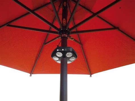 Lampada Per Ombrellone, Illuminazione A Led Idfdesign