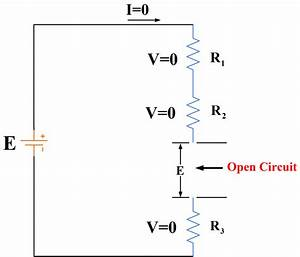 Series Circuit Definition