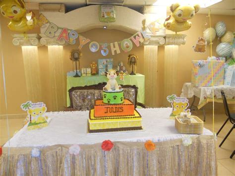 King Baby Shower Decorations - king baby shower baby shower ideas photo
