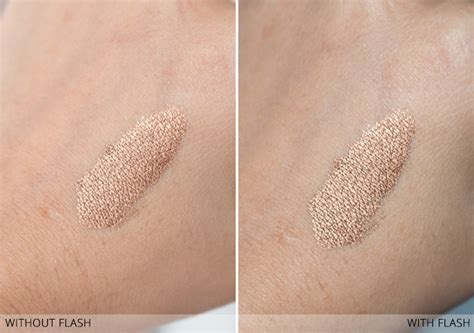 mac pigment  rose gold review swatches