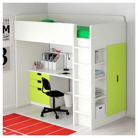 Hochbett Mit Schreibtisch by Hochbett Mit Kleiderschrank Und Schreibtisch Awesome