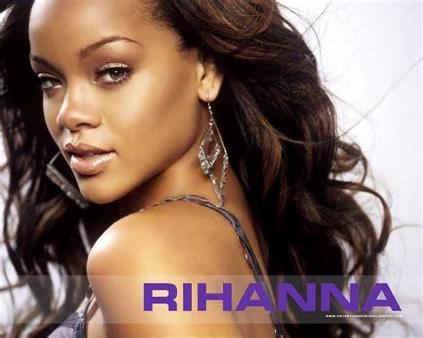 Rihanna Rihanna Wallpaper 6465334 Fanpop