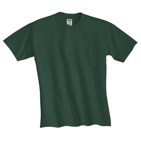 jerzees 29mp heavyweight blend t shirt with pocket