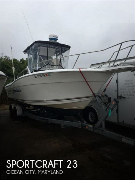 Sportcraft Boats For Sale by Sportcraft Boats For Sale