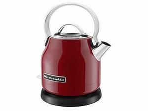Kitchenaid Wasserkocher Rot : kitchenaid retro wasserkocher empire rot thomas electronic online shop 5kek1222eer ~ Orissabook.com Haus und Dekorationen