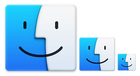 How To Use Custom Icons In Mac Os X (and Where To Find Them
