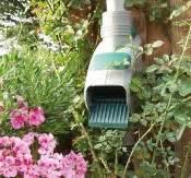 Regenwasserfilter Selber Bauen : regenwassernutzung mit hornbach ~ Lizthompson.info Haus und Dekorationen