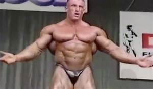 WATCH: Classic footage from the 1996 IFBB German Grand ...