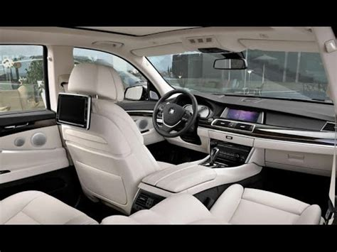 bmw  series  sport review interior youtube