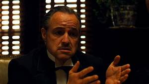Don Vito Corleone Quotes. QuotesGram