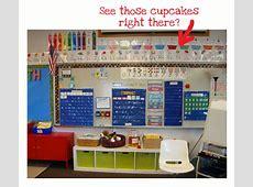 Calendar Birthday Cupcakes Kindergarten Kindergarten