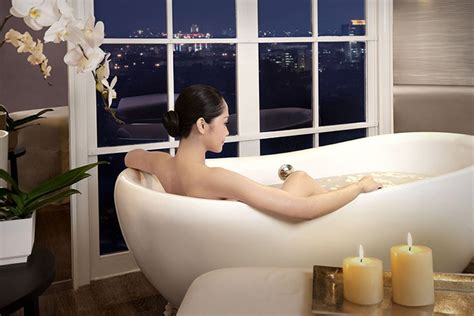 Best Couple Spas To Get Pampered This Valentine's Day
