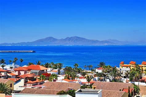 short haul winter sun holiday deals destinations