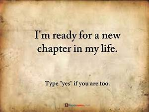 How to Move On ... Unfinished Chapters Quotes