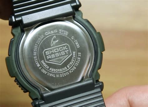Casio G Shock G 7900 1a Original casio g shock g 7900 3dr indowatch co id