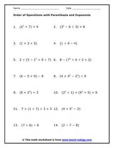 three digit subtraction word problems math worksheets 4 operations practice the order of operations with these free math worksheets