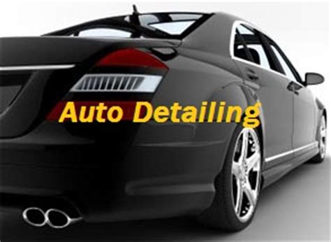 auto detailing    finding tips car detailing