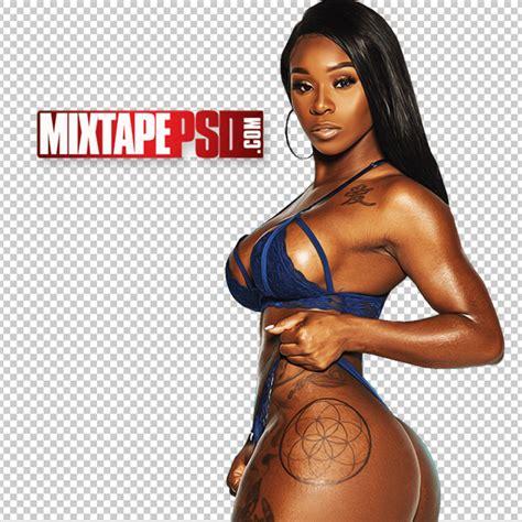 mixtape cover model pose  mixtapepsdscom
