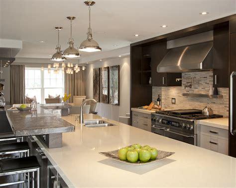 kitchen island design  cooktop kitchen design