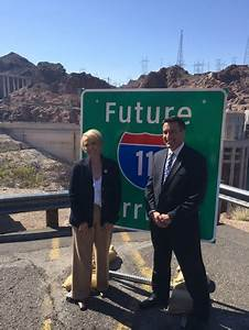 I 11 Proposal Phoenix to Las Vegas A Highway Boondoggle ...