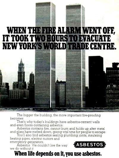 brochure   world trade centercreepily