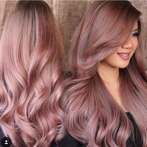 Gold Hair Colour by 19 Gold Hair Color Looks That Absolutely Slay