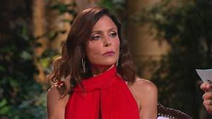 RHONY's Jill Zarin Comments on Bethenny Frankel Friendship ...
