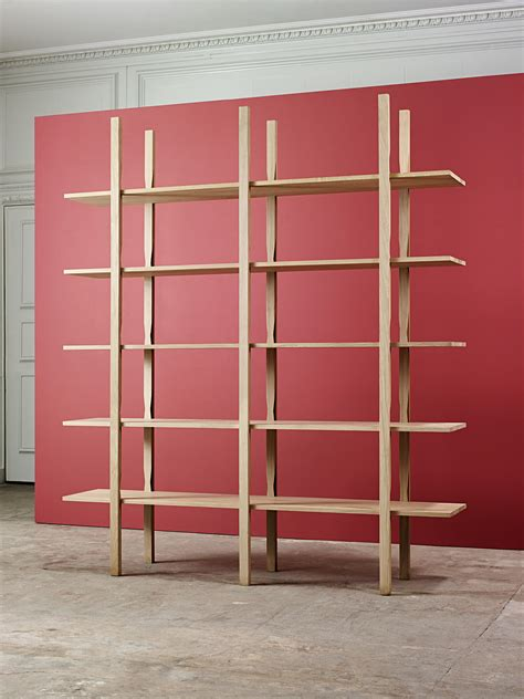 Regal Abstellraum by The Wooden Shelf Shelving From Hay Architonic