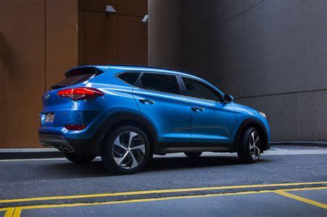 17 Excellent 2016 Hyundai Tucson Tinadhcom