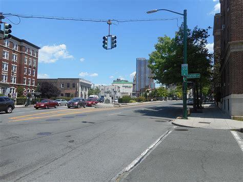 New Rochelle, New York