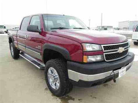 automobile air conditioning service 2006 chevrolet silverado 2500 electronic throttle control sell used 2006 chevrolet silverado 2500 hd crew cab lt duramax diesel 4x4 shortbox nice in fort