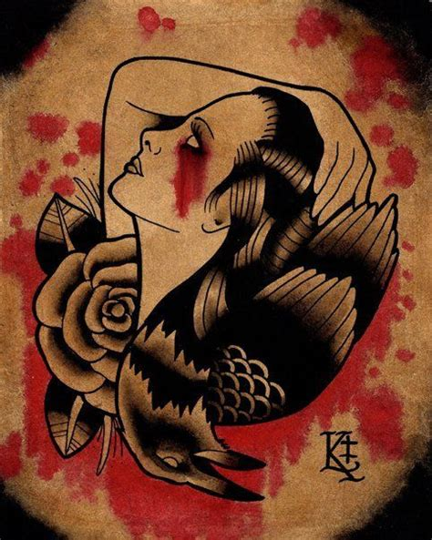 kc lange tattoo art pinterest tattoo traditional