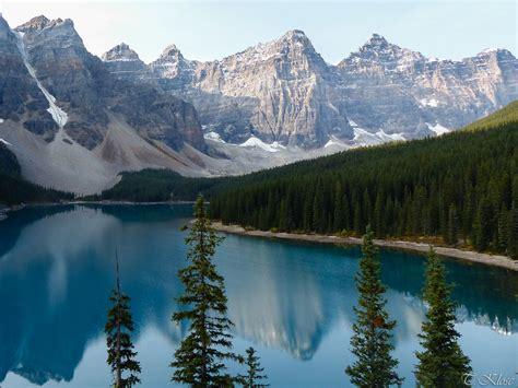 die  atemberaubendsten   westkanada  paradise