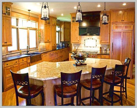 Rustic Kitchen Island Lighting   Home Design Ideas