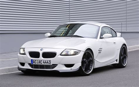 Bmw Z4 Coupe Custom  Image #252