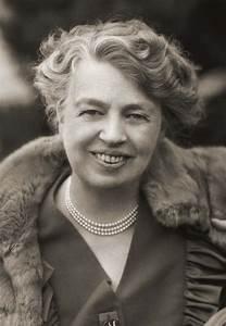 Eleanor Roosevelt - Biography