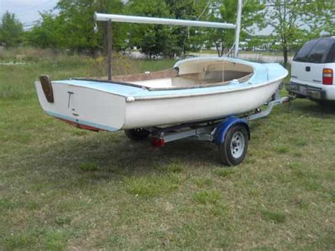 Boat Trailer Rental Annapolis by Annapolis Discoverer 17 1967 Annapolis Maryland