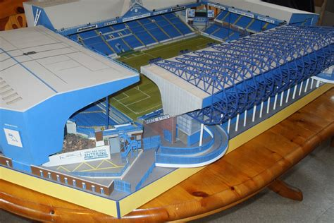 little hillsborough - SHEFFIELD WEDNESDAY GROUND ...