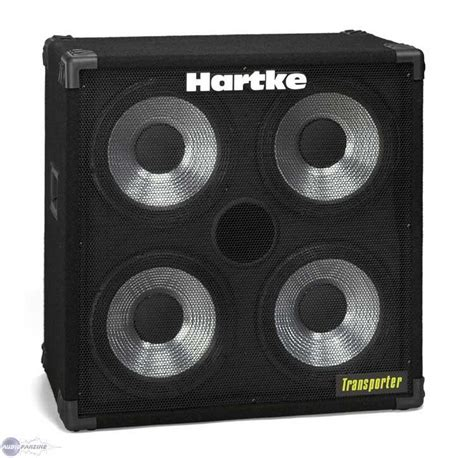 hartke 410 transporter bass cabinet user reviews hartke 410tp audiofanzine
